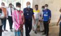 ঘুমন্ত মার কোল থেকে শিশু চুরি-হত্যা: বাবা রিমান্ডে