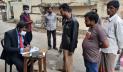 মৌলভীবাজারে মাস্ক না পরায় সাড়ে ৯৩ হাজার টাকা জরিমানা