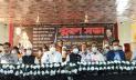 আ.লীগ রাজপথ দখলমুক্ত করতে জানে: ওবায়দুল কাদের
