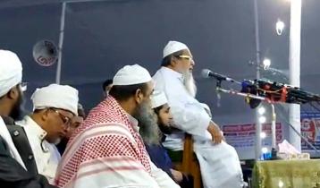 'কঠিন' কর্মসূচির হুঁশিয়ারি বাবুনগরীর