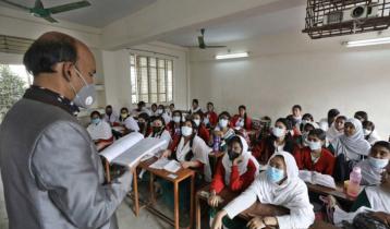 বিদ্যালয়ে ভর্তিতে লটারি: শিক্ষক-অভিভাবকদের মিশ্র প্রতিক্রিয়া