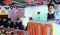মেহেরপুরে স্বাধীন বাংলা বেতার কেন্দ্র স্থাপন হবে : ফরহাদ হোসেন