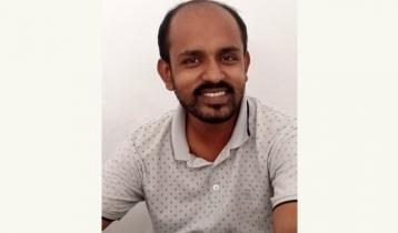 মুশতাককে নিয়ে পোস্ট: রুহুল আমিন ২ দিনের রিমান্ডে