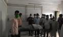সৈয়দপুর পৌর নির্বাচন: ধাক্কাধাক্কিতে পড়ে এক সমর্থকের মৃত্যু