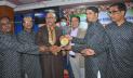 রাজশাহী সাংবাদিক ইউনিয়নের নতুন কমিটির অভিষেক