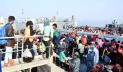তৃতীয় দফায় আজ ভাসানচরে যাচ্ছে রোহিঙ্গারা