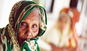 ভাতা পাবেন ১০০ উপজেলার সাড়ে ৮ লাখ মানুষ
