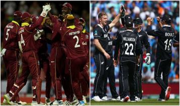 নিউজিল্যান্ড সফরে উইন্ডিজের টেস্ট ও টি-টোয়েন্টি দল ঘোষণা