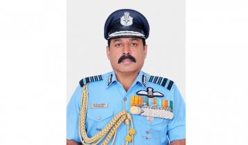 ঢাকায় আসছেন ভারতীয় বিমানবাহিনীর প্রধান