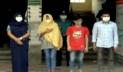 চট্টগ্রামে বেড়াতে গিয়ে ধর্ষণের শিকার স্কুলছাত্রী