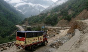অরুণাচল ভারতের নয়, চীনের অংশ: বেইজিং