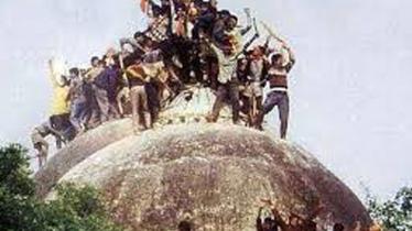বাবরি মসজিদের হামলা পূর্বপরিকল্পিত ছিল না, সব আসামি খালাস