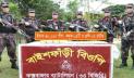বান্দরবান সীমান্তে 'বন্দুকযুদ্ধে' ইয়াবা কারবারি নিহত