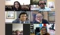 'বঙ্গবন্ধু শেখ মুজিবুর রহমানের পররাষ্ট্রনীতি' শীর্ষক ওয়েবিনার