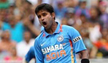 ক্রিকেট ছাড়লেন ভারতীয় পেসার বিনয়