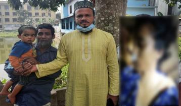 চাঁদপুরে গৃহবধূর অস্বাভাবিক মৃত্যু, গা-ঢাকা দিয়েছেন স্বামী