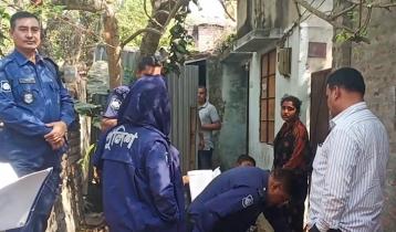 শিবগঞ্জে বৃদ্ধাকে গলা কেটে হত্যা