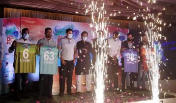 ঢাকার ক্রিকেটারদের আয়োজিত ফ্র্যাঞ্চাইজি টুর্নামেন্ট