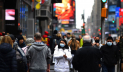 নিউইয়র্কে বাড়ছে করোনা সংক্রমণ