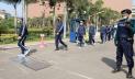 চট্টগ্রামে বাংলাদেশ-ওয়েস্ট ইন্ডিজের নিরাপত্তায় বিশেষ মহড়া
