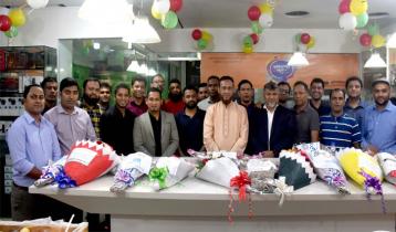 চট্টগ্রাম কম্পিউটার সিটি টেকনোলজিসের ১১তম বর্ষপূর্তি