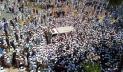 আল্লামা শফীকে দেখতে হাটহাজারীমুখী জনস্রোত