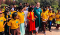 'শিশুদের সুন্দর জীবন গড়তে সব সুযোগ-সুবিধা দিচ্ছেন প্রধানমন্ত্রী'