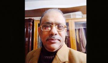 চলচ্চিত্র প্রযোজক শরীফ উদ্দিন খান দীপু আর নেই