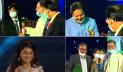 বিজয়ীদের হাতে জাতীয় চলচ্চিত্র পুরস্কার