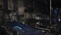 গুজরাটে করোনা হাসপাতালে আগুনে ৫ রোগীর মৃত্যু