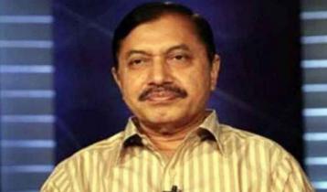 সাংবাদিক রুহুল আমিন গাজী কারাগারে