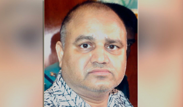 অবৈধ সম্পদ: জি কে শামীমের বিরুদ্ধে চার্জশিট