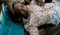 রাজধানীতে দুর্বৃত্তের গুলিতে ব্যবসায়ী আহত