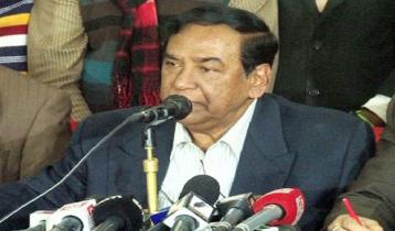 রাজনীতির ব্যাপক দুর্বৃত্তায়ন হয়েছে: মেজর হাফিজ