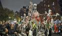 যুক্তরাষ্ট্রে 'ভূত উৎসবে' মেতেছে কোটি কোটি মানুষ