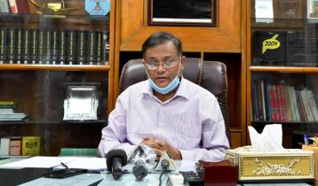 'ভুয়া সাংবাদিক শনাক্তে সাংবাদিকদেরই দায়িত্ব নিতে হবে'