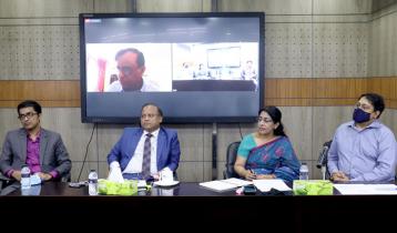 'প্রাতিষ্ঠানিক মালিকানা বাড়লে মুনাফা গোপনের প্রবণতা বাড়ে'