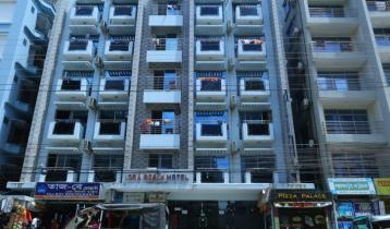 কক্সবাজারের আবাসিক হোটেল থেকে গৃহবধূর ঝুলন্ত মরদেহ উদ্ধার