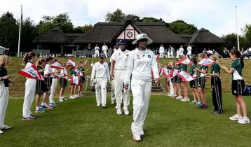 ছয় বছর পর টেস্ট খেলবে ভারতের নারীরা