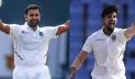 প্রথম দুই টেস্টে নেই রোহিত-ইশান্ত