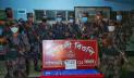 বান্দরবান সীমান্ত থেকে ৩০ লাখ টাকার ইয়াবা জব্দ