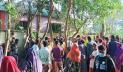 জামালপুরের বাগানে অজ্ঞাত কিশোরীর ঝুলন্ত লাশ