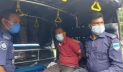 ইবিছাত্রী তিন্নী মৃত্যুর ঘটনায় সাবেক দুলাভাই গ্রেপ্তার