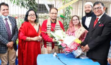 জাপা একদিন ব্র্যান্ড হিসেবে বিবেচিত হবে: জিএম কাদের