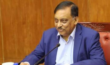 স্বাভাবিক নিয়মেই সারওয়ার আলমের বদলি: স্বরাষ্ট্রমন্ত্রী