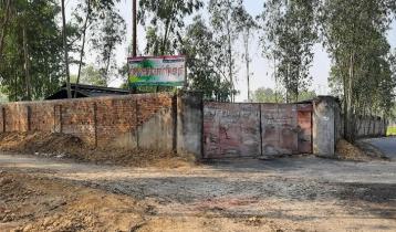 টায়ার পুড়িয়ে জ্বালানি তেল, হুমকিতে জনস্বাস্থ্য