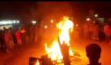 লালমনিরহাটে যুবককে পিটিয়ে হত্যার পর লাশ পোড়ালো জনতা