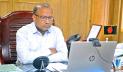 'গ্রামীণ সড়ক রক্ষণাবেক্ষণ মাস' উদ্বোধন