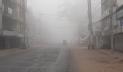 দেশের দ্বিতীয় সর্বনিম্ন তাপমাত্রা শ্রীমঙ্গলে
