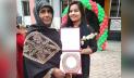 খুলনা বিভাগে শ্রেষ্ঠ জয়িতার পদক পেলেন মাগুরাররোকেয়া বেগম